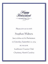 impressive teacher retirement party invitation wording became