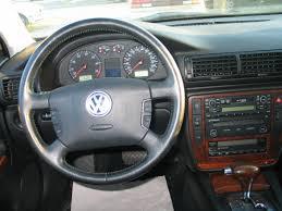 volkswagen wagon interior 2001 volkswagen passat wagon news reviews msrp ratings with