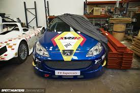 peugeot 407 coupe modified touring cars and temptations drifting alive