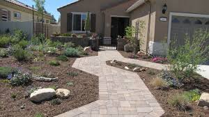 water saving landscaping design home ideas pictures homecolors