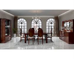 discount formal dining room sets modern dining room set carmen 3323cr