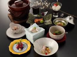 cuisine en pot j tsuki course meal comes with wagyu loin 200g and pot rice j
