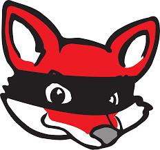 bacardi logo vector logo redfox