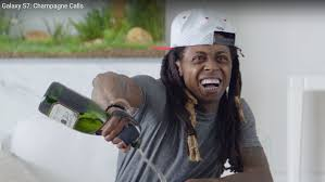 Funny Lil Wayne Memes - actually quite funny three new samsung galaxy s7 commercials