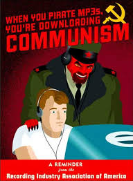 You Are A Pirate Meme - propaganda meme poster