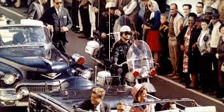 donald trump and the kennedy assassination america u0027s most
