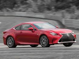red lexus 2015 dsport first drive video 2015 lexus rc350 f sport