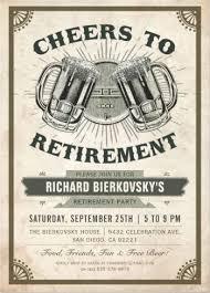 retirement invitations retirement party invitations retirement party invitations and the