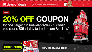 target black friday specials onl8ne the best black friday sales 2015