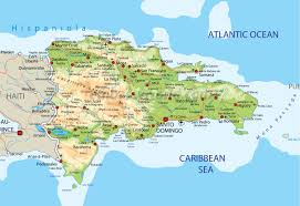 Map Of Eastern Caribbean Islands by Dominican Republic Travel Guide And Information On Beaches