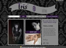 103 best wix images on pinterest website template website