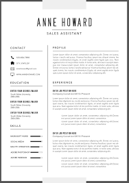 best modern resume templates modern business resume listmachinepro com