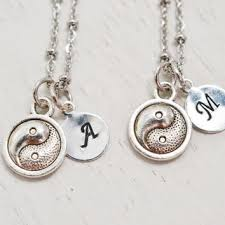 custom necklaces for couples best couples matching necklace sets products on wanelo