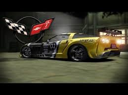 corvette c6 tuning chevrolet corvette c6 tuning need for speed most wanted