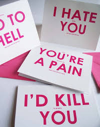 sarcastic valentines day cards 10 hilarious anti valentines day cards for a sense of humor