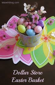 beautiful easter baskets beautiful and cheap easter basket ideas lw vogue