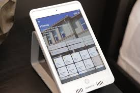 inside an apple smart home techcrunch