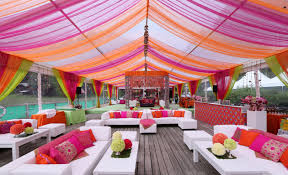 small destination wedding ideas resort wedding ceremony or mehndi ceremony ideas for indian