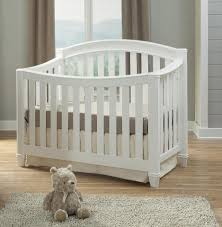 Summer Highlands Convertible 4 In 1 Crib Grant Joe Grant S Baby Registry On The Bump