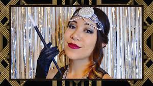 do it yourself hairstyles gatsby you tube great gatsby 1920 s hair makeup youtube