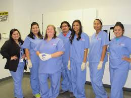 a visual guide to medical assistant training career training