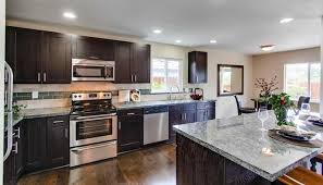 Unfinished Kitchen Cabinets Los Angeles Shaker Cabinets For Your Kitchen Remodeling Project