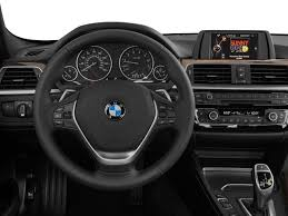 Bmw 330 Interior 2017 Bmw 3 Series 330i Xdrive Sedan In Akron Oh Bmw 3 Series