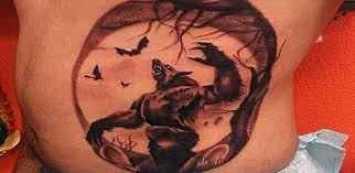32 werewolf tattoos with surprising meanings tattoos win