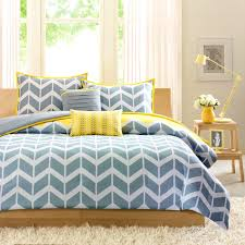 bedroom divine cool and elegant grey yellow bedroom for sweet
