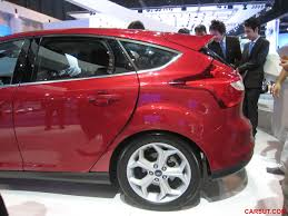 a review on 2012 all new ford focus carsut understand cars and