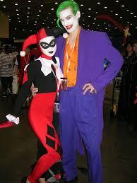 joker and harley quinn by morrigun on deviantart