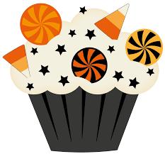 halloween cupcake walt whitman pta