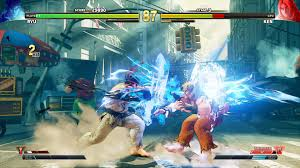 Design This Home Game Play Online by Street Fighter V Rise Up