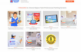 nippon paint in progress mums and babies singapore parenting