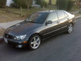 lexus is300 for sale oklahoma lets see your is300 1 picture please page 80 lexus is