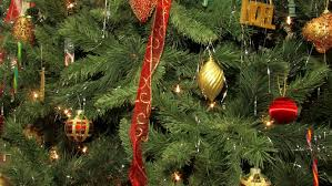 Metal Christmas Tree Decorations by Christmas Ornaments Are Decorations Usually Made Of Glass Metal