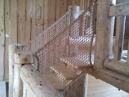 deco chalet de montagne escaliers chalets idée déco et aménagement escaliers chalets