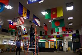 American Samoan Flag Diversity On Display At Wnmu Silver City Daily Press