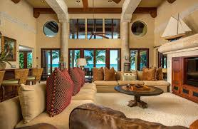 tropical themed living room 19 coastal themed living room designs decorating ideas