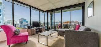 2 Bedroom Apartment Melbourne Accommodation Room Types Mantra St Kilda Road