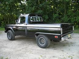 capt cals retrofit for sale 1965 ford f100 custom cab