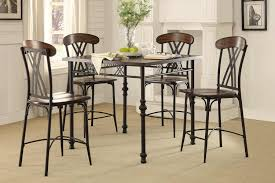 Homelegance Ohana Counter Height Dining Homelegance Loyalton Counter Height Dining Set Wood Metal 5149