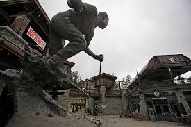 mammoth lakes files bankruptcy los angeles times