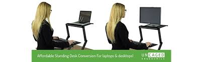 affordable sit stand desk amazon com workez standing desk conversion kit affordable
