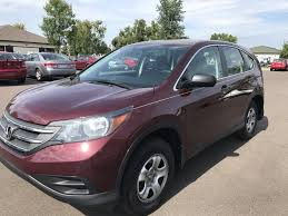 suv honda 2014 2014 honda cr v for sale in ramsey mn 55303