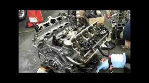 2005 bmw 745li e65 engine repair by royal auto 702 722 0202