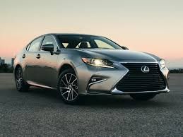lexus sedans 2016 2016 lexus es 350 price photos reviews u0026 features