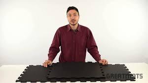 interlocking floor tiles rubber rubber gym flooring 2x2 interlocking rubber floor tiles 8 mm