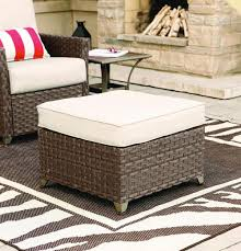 Wicker Storage Ottoman Coffee Table Storage Upholstered Coffee Table With Storage Ottoman