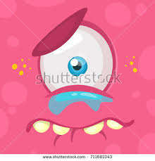 eye monster stock images royalty free images u0026 vectors